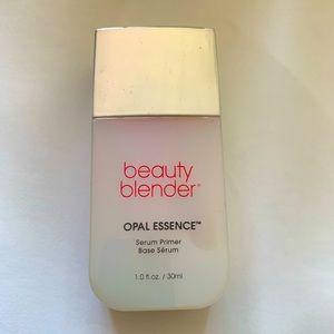 Beauty blender opal essence primer NWOB
